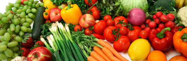 healthy fruits and veggies fruit growers supply company